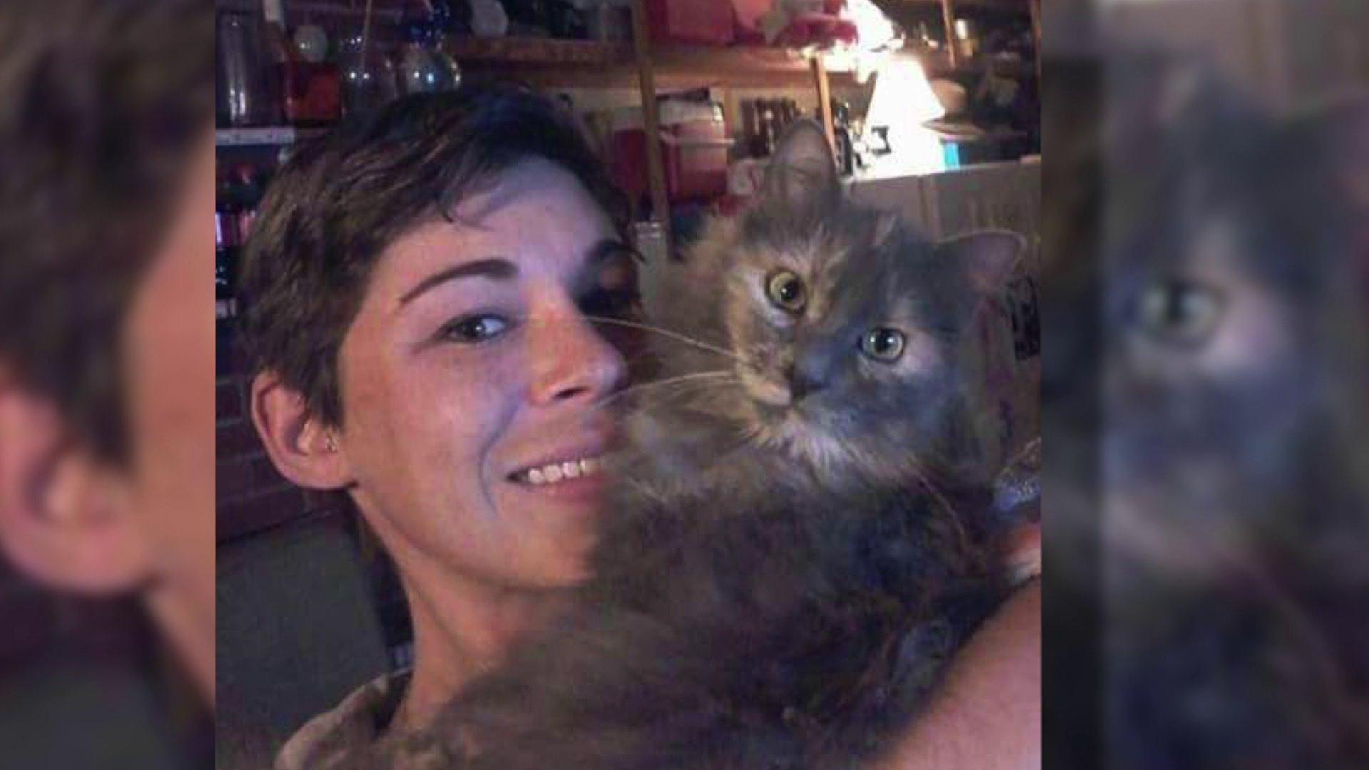 Woman Desperate to Find Missing Service Cat That Can Detect Her Seizures