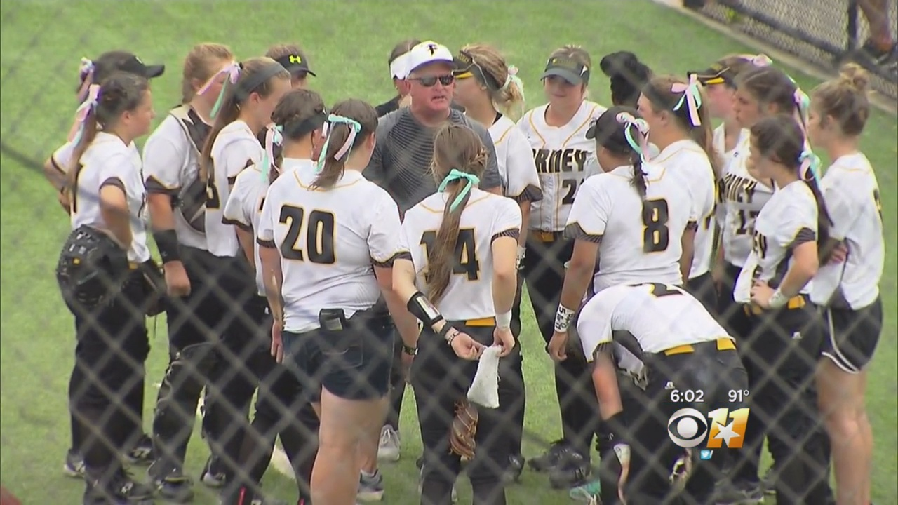 Forney Softball Team Uses Final Game As Tribute To Teammate