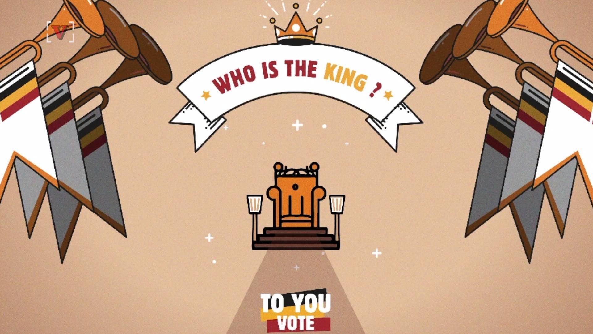 Burger King Upsets King of Belgium with Ad Campaign