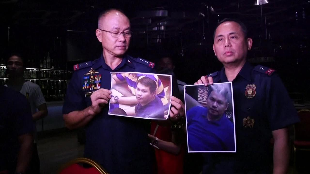 Suspect In Philippine Casino Attack Was an Indebted Gambler