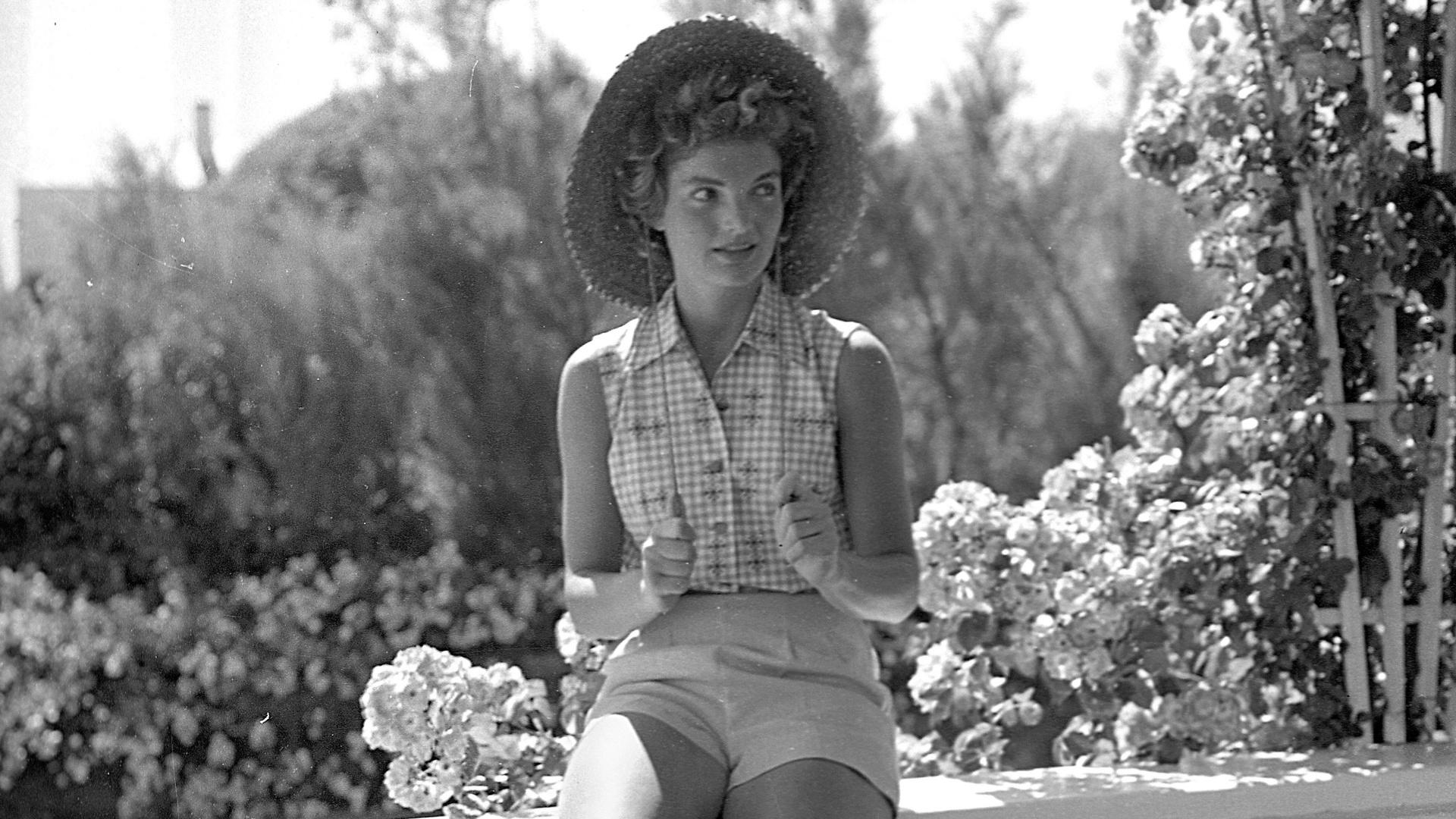 Jackie Kennedy Onassis's Most Iconic Style Moments