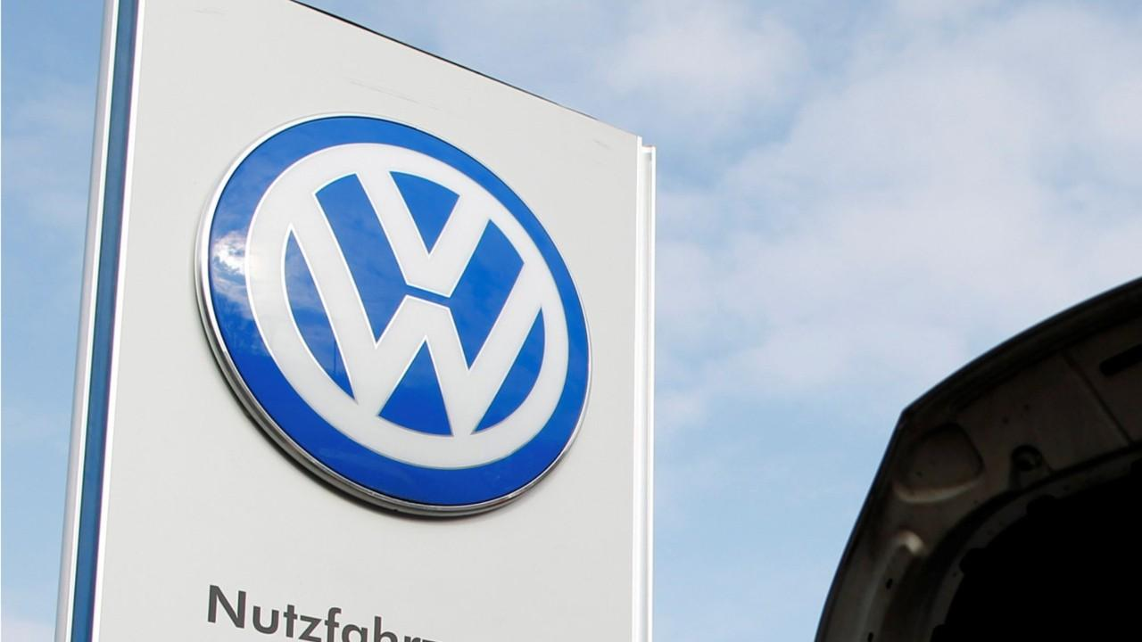California gives Volkswagen green light for clean vehicle infrastructure plan