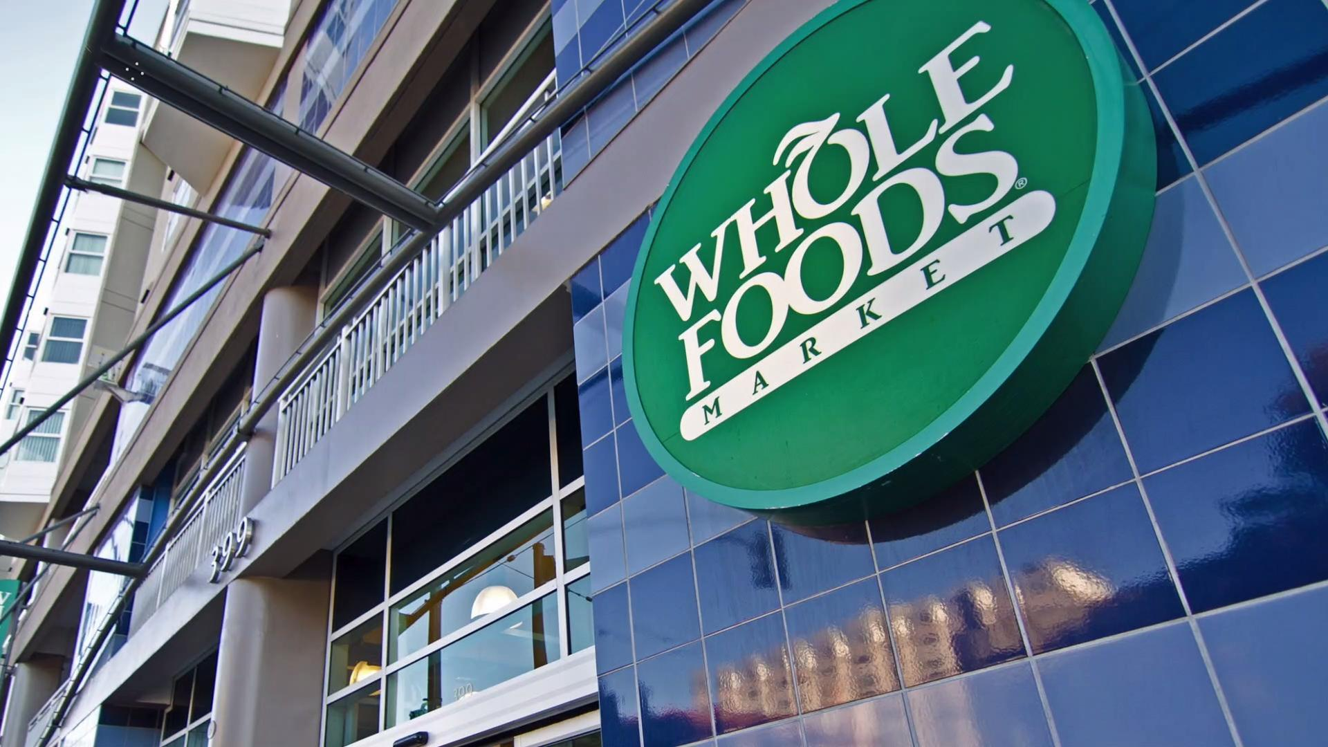 Amazon makes its largest acquisition yet: Whole Foods ...