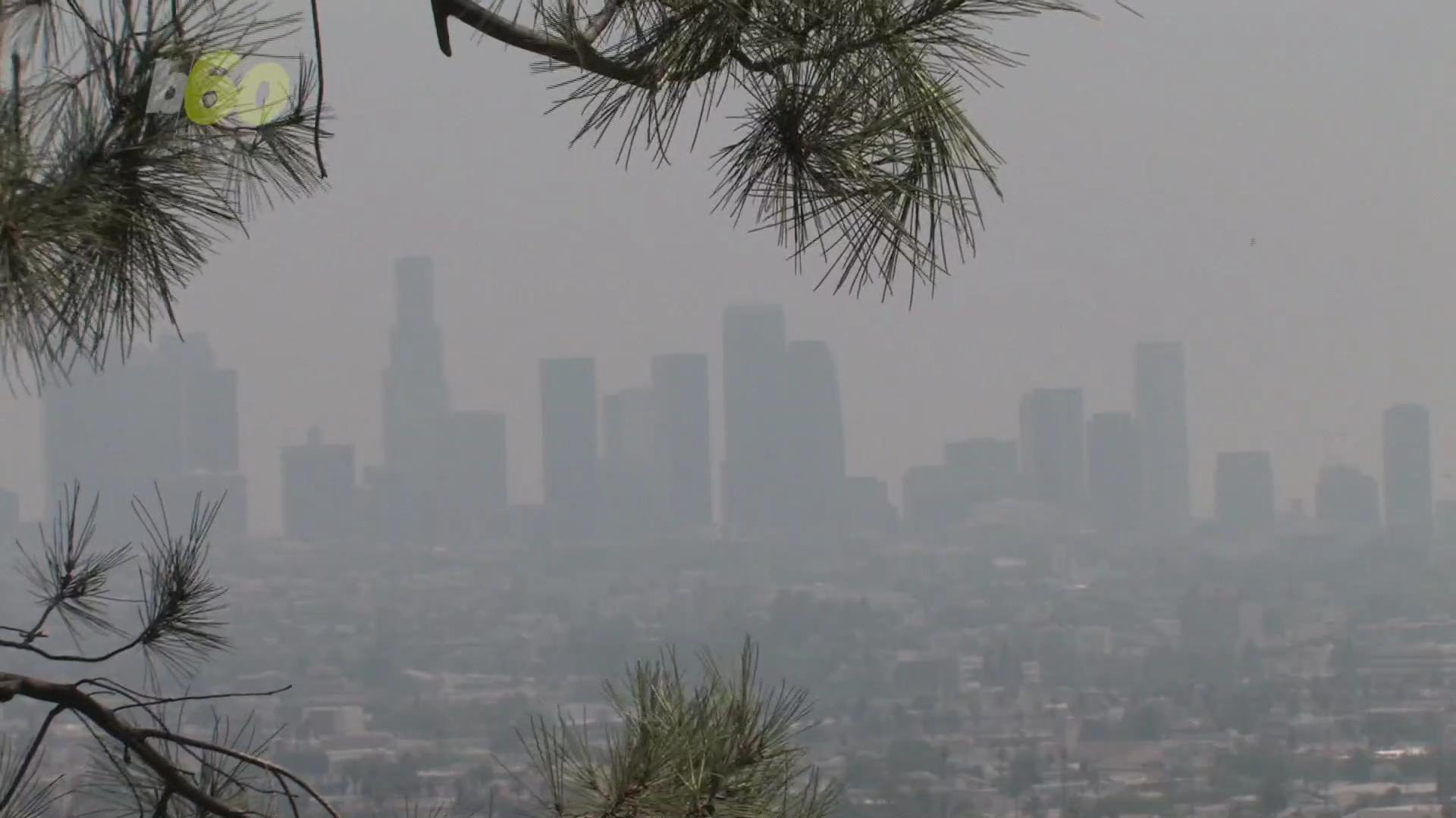 This State Has the Worst Air Quality in the Country