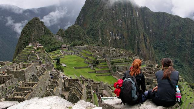 Machu Picchu Establishes New Rules In An Effort To Better Control Crowd Flow