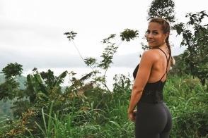 Fitness Instagram star dies after whipped cream dispenser explodes