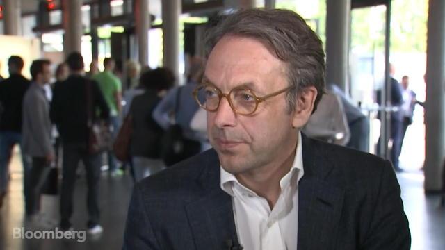 Lakestar CEO Says Brexit Will Impact EU Tech 'Big Time'