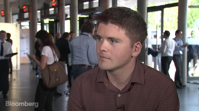 Stripe CEO Says EU Single Digital Market Not There Yet