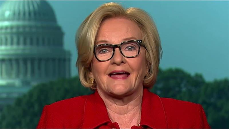 McCaskill: GOP used the ACA as a 'political 2x4'