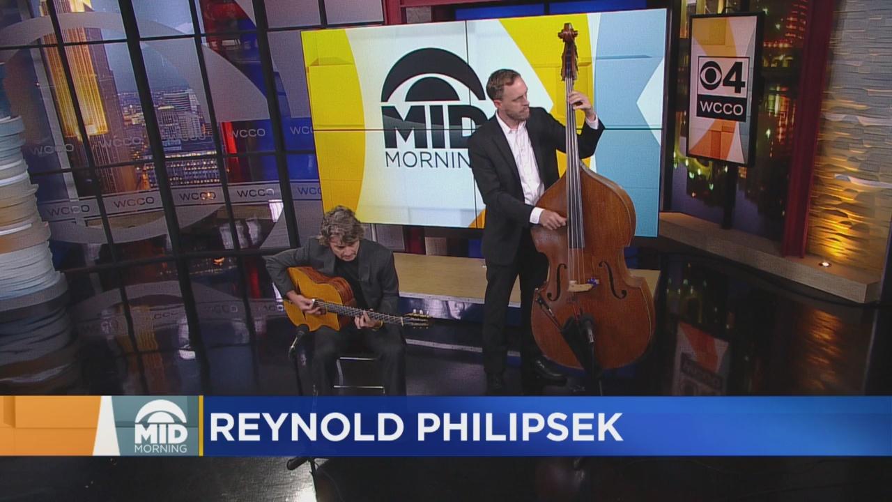 New Documentary Focused On Minnesota Jazz Musician Reynold Philipsek