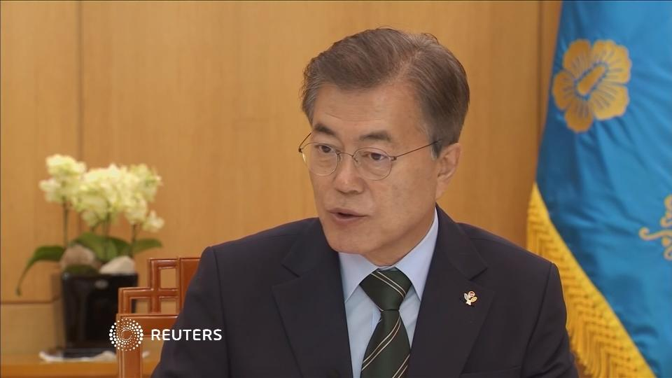 Nuclear North Korea: South Korea asks China to step in