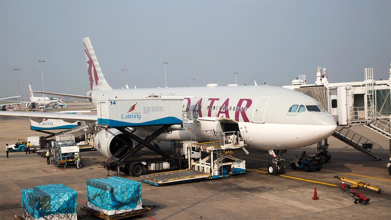 Qatar Airlines Is Interested in Buying 10% of American Airlines