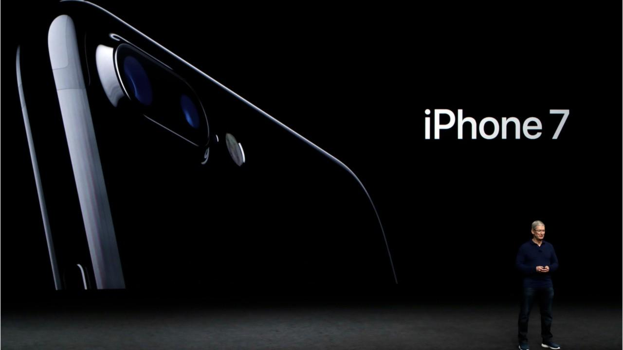 iPhone 7S Plus Release Date And Rumors