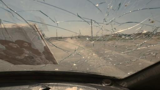 Inside Raqqa: Full report