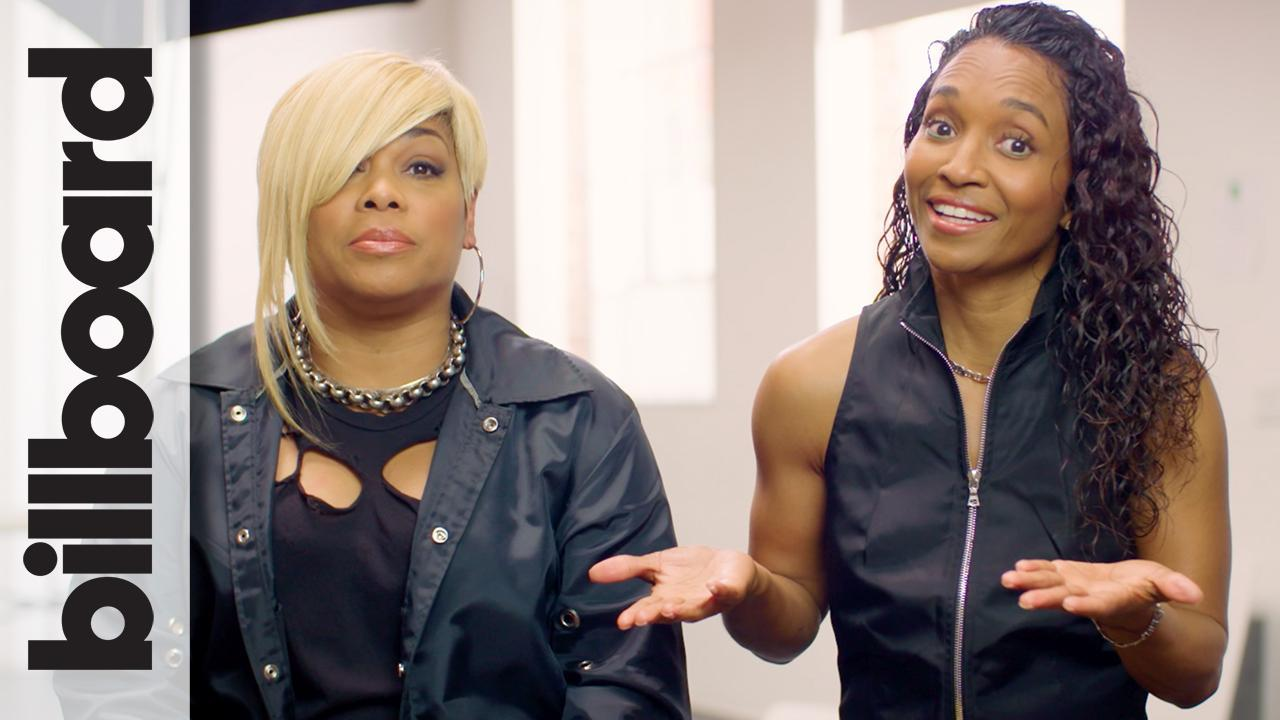 TLC on Girl Power, the '90s Coming Back & 'Way Back' Video