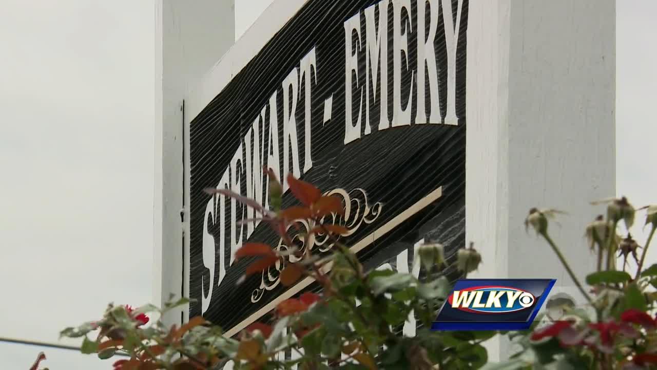 Descendants hope for 'minimal disturbance' at Clarksville cemetery excavation