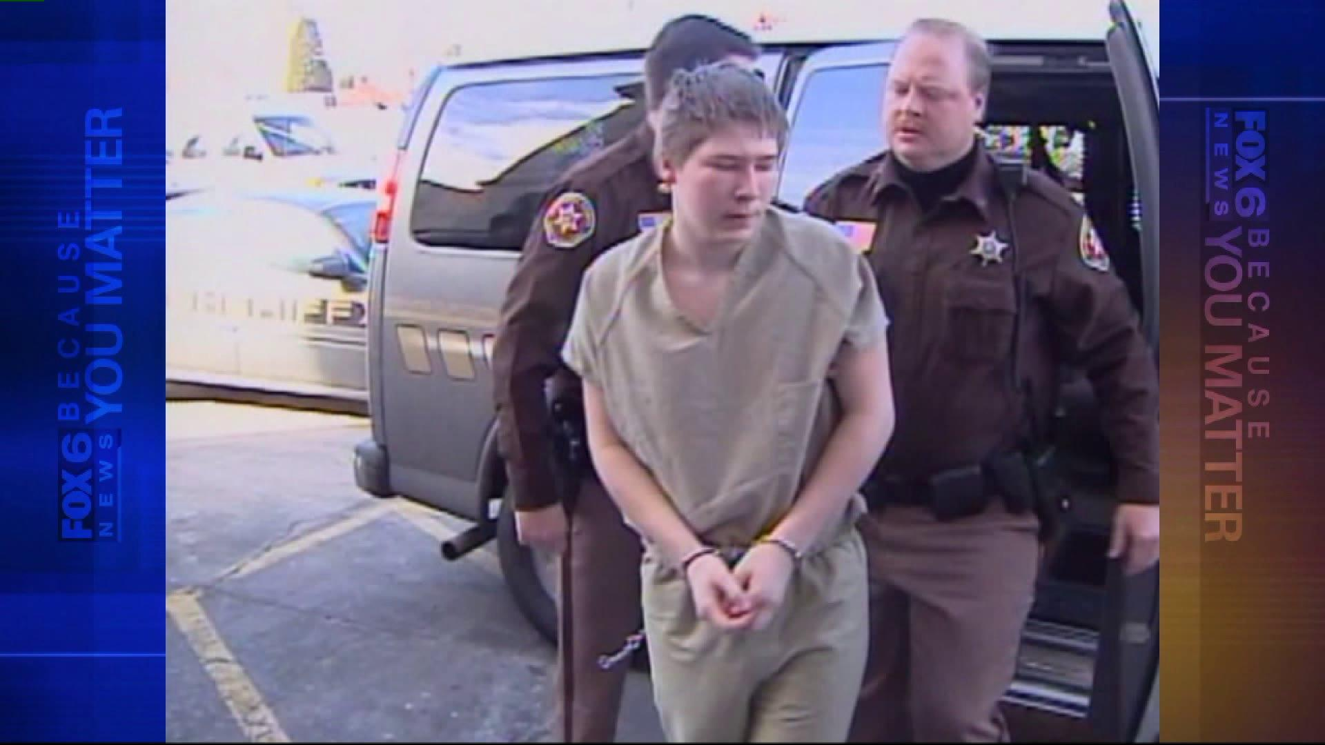 Appeals Court Affirms Decision by Judge to Overturn Brendan Dassey's Conviction