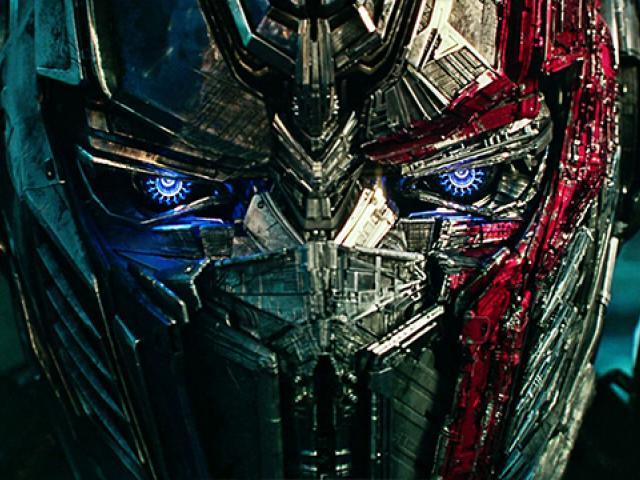 Transformers: The Last Knight: Video Review