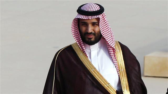 Opinion Journal: Saudi Arabia's Succession Gamble