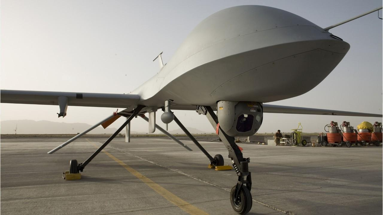 U.S. On Track To Supply India With 22 Guardian Drones