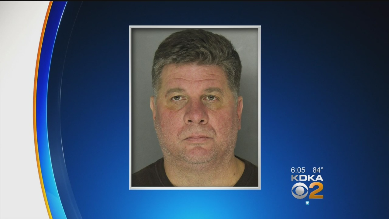 Local Attorney On Trial For Alleged Sexual Assault