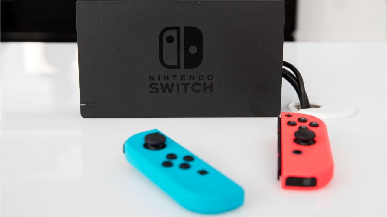 Nintendo Apologies For Switch Shortage; Promises More This Fall