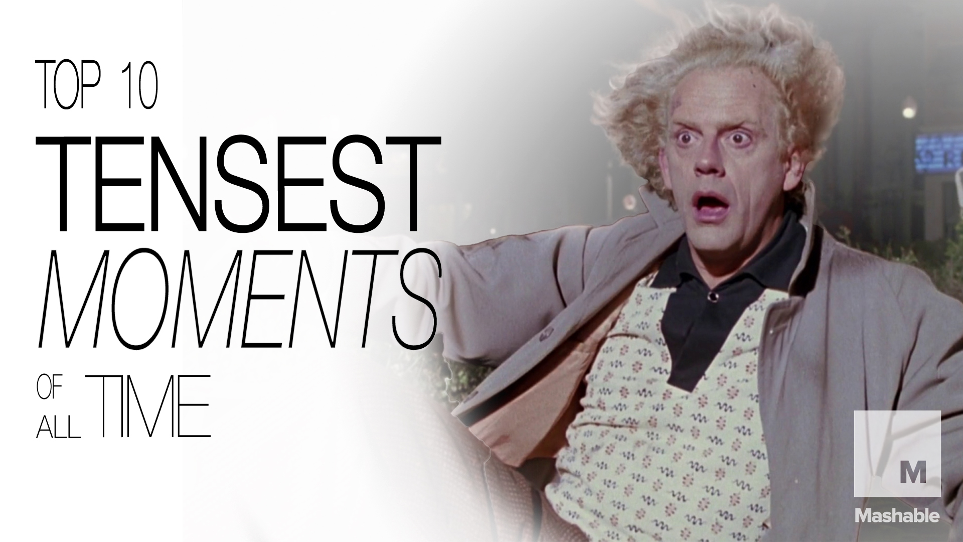 These tensest moments in film will leave you exhausted