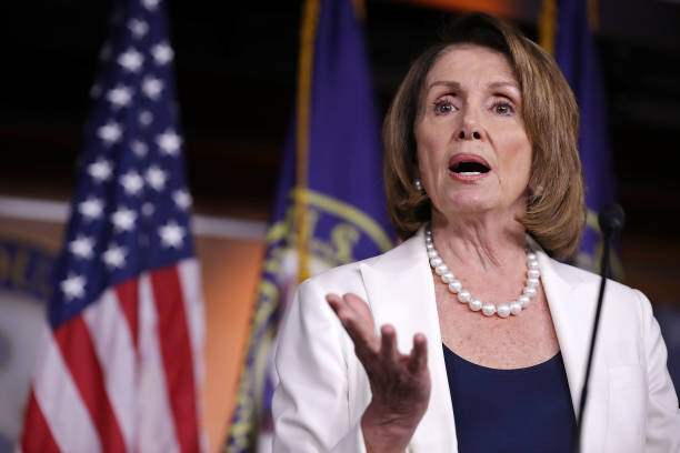 Pelosi Under Fire From Democrats After Georgia Special Election