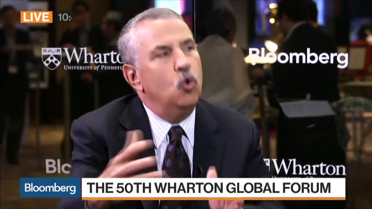 Friedman Says China Is the 'Meta Story', Not Hong Kong