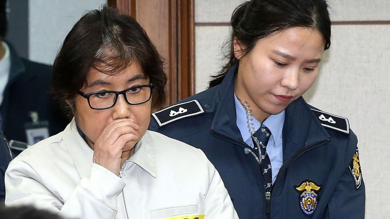 South Korea Presidential Scandal Embroils Another