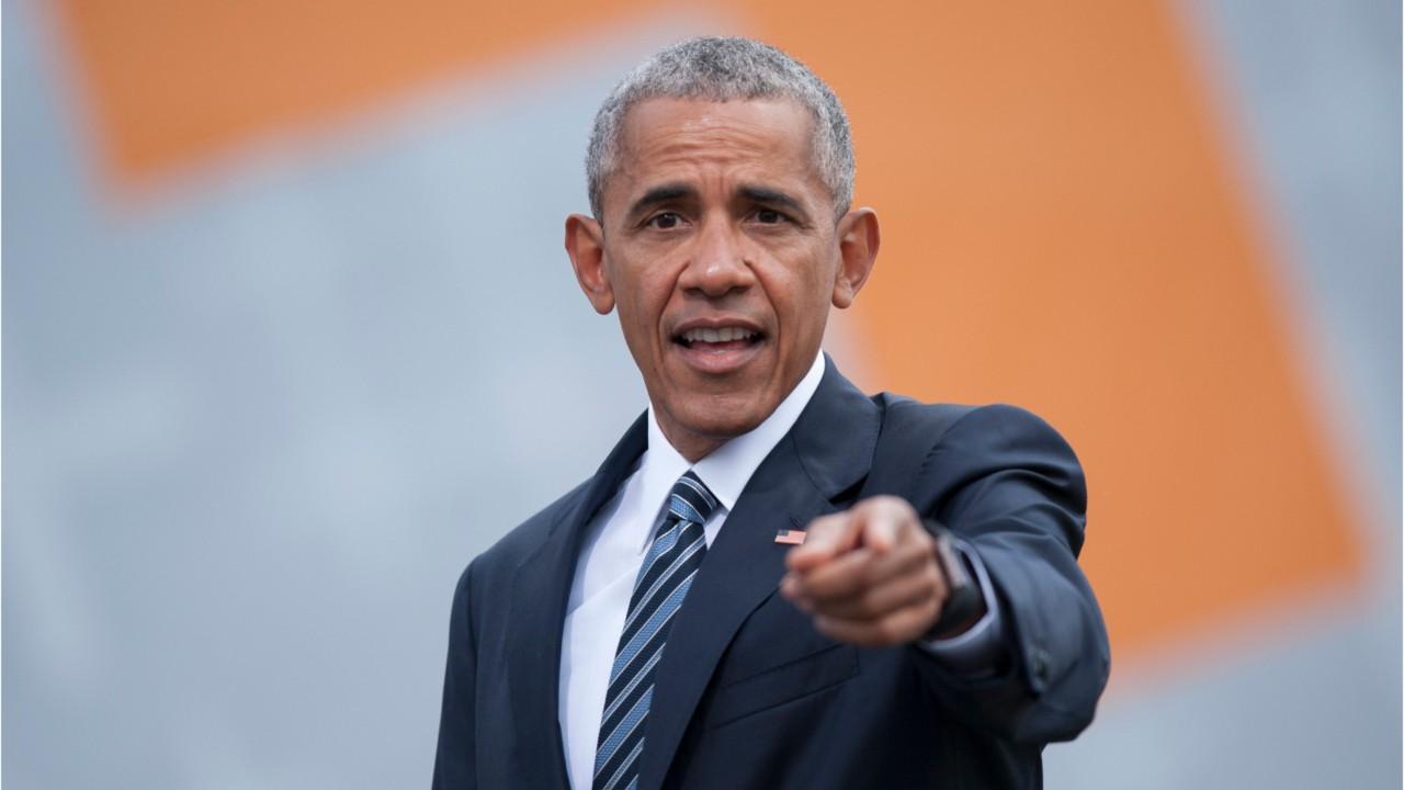 Obama Republican health care bill: It's 'not a health care bill'