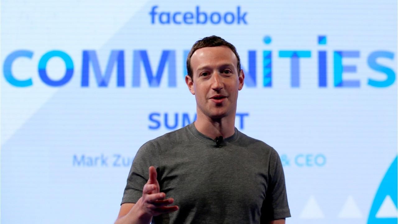 Facebook Hopes To 'Bring The World Closer Together'