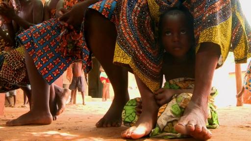 Togo's 'voodoo vacations'