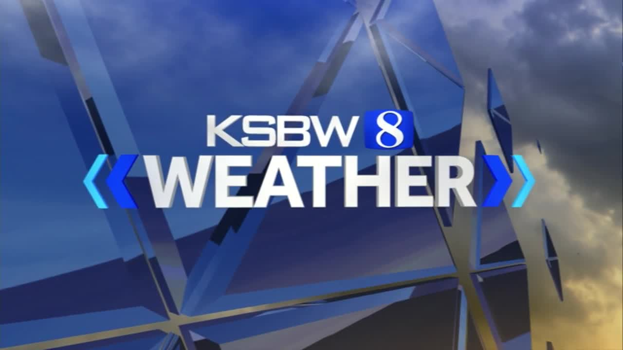Friday Morning Weather Forecast 06.23.17