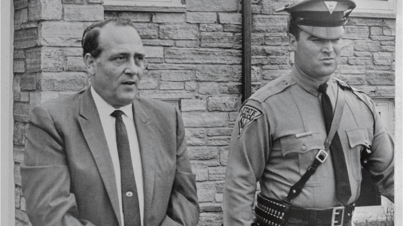 Sicily's Cornered Mafia Primed For Reversal Of Fortune