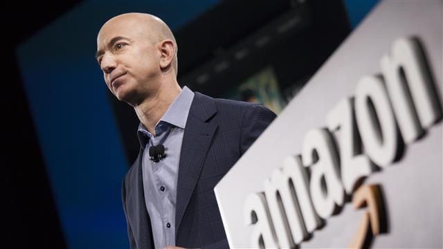Opinion Journal: Amazon: An Antitrust Target?
