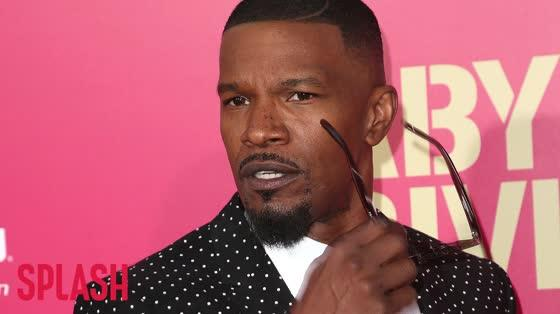 Jamie Foxx Talks About Dating Hardships at Age 49