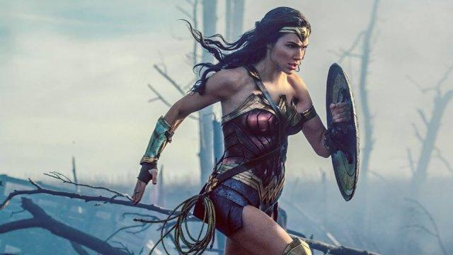 'Wonder Woman' to Break Another Box Office Director Record