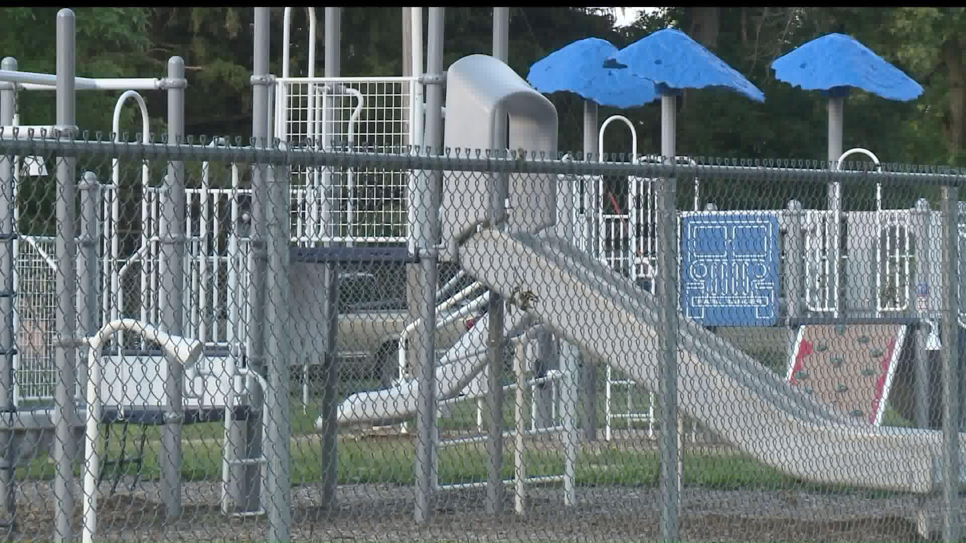 School Unaware of Tax Issue, Loses Playground in Sale