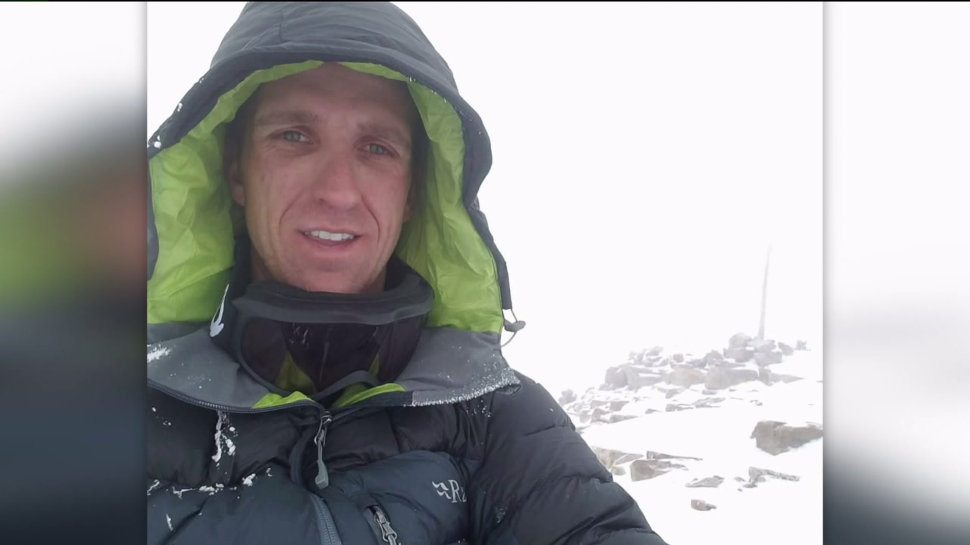 Rescuers Battle Brutal Weather in Search for Missing Colorado Mountain Climber in Russia