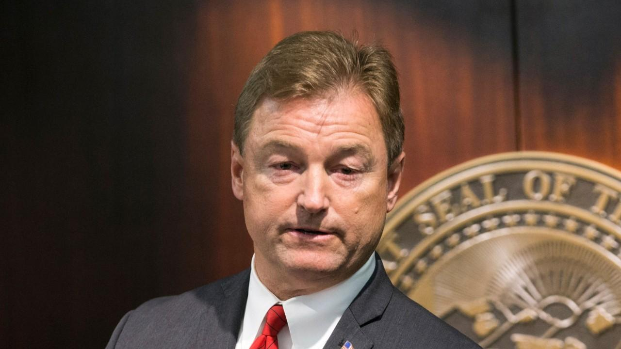 Republican Senator Trashes GOP Health Care Bill
