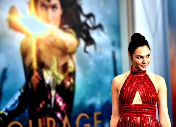 'Wonder Woman' is about to break another record