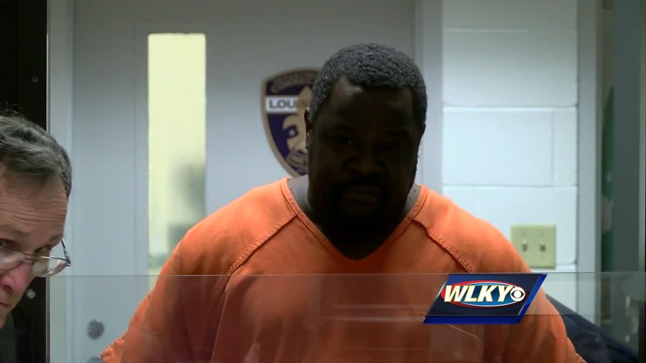 Judge sets bail for man accused of sexual assaults near UofL