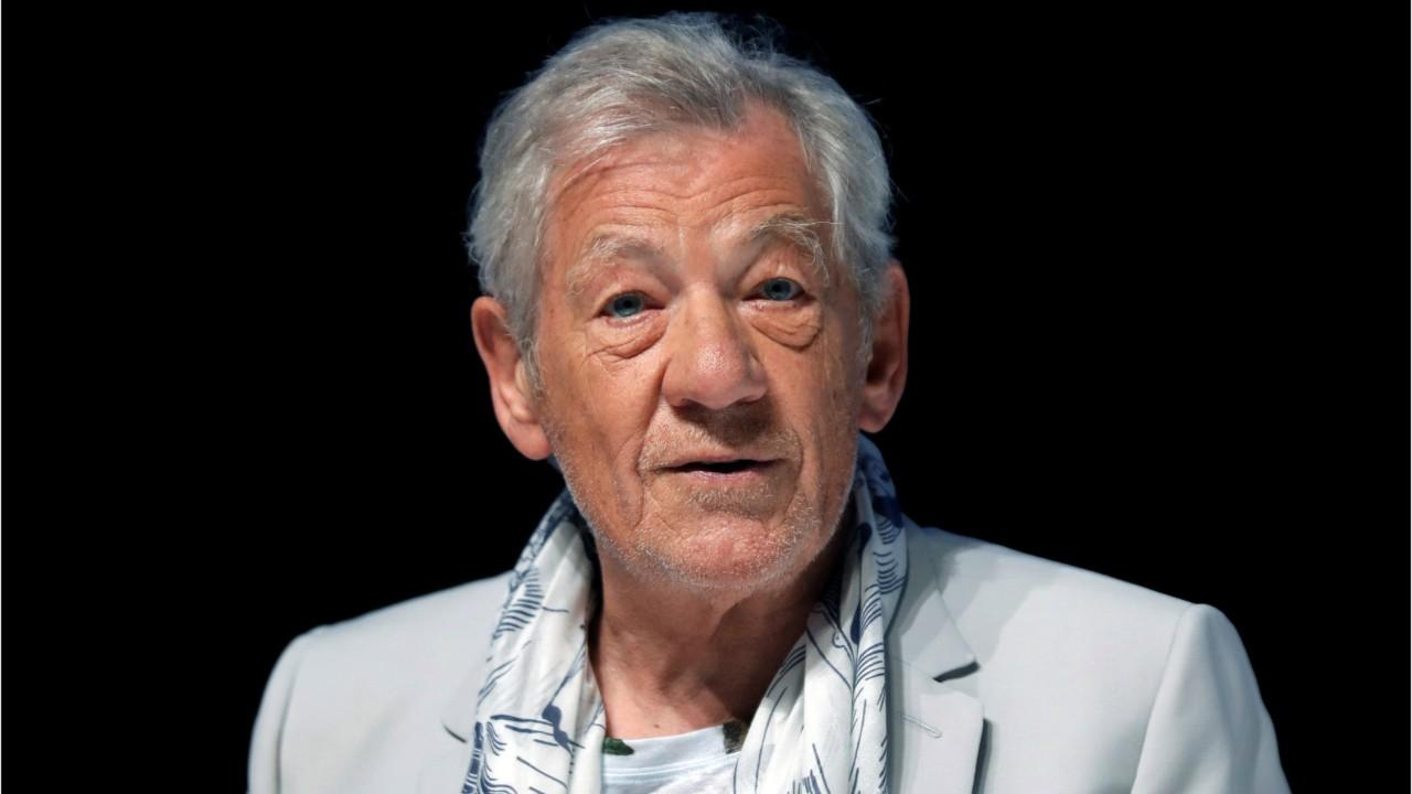Ian McKellen Disappointed by Magneto's Costume