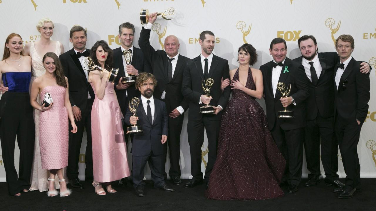 Which 'Game of Thrones' Character Has Most Screen Time?