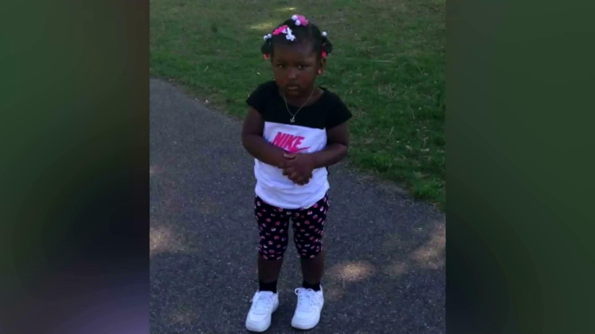 Two-Year-Old Killed in Road Rage Shooting Laid to Rest