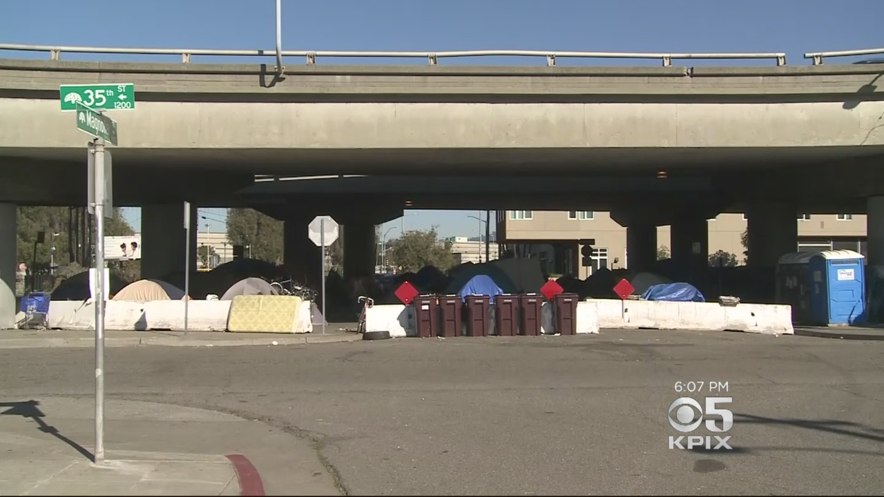 Oakland Plans To House Homeless In Abandoned Hotels