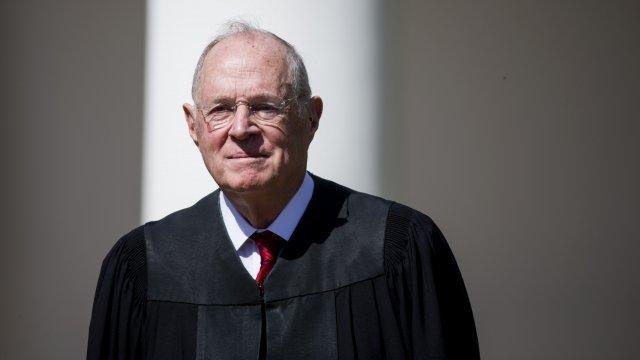 Justice Anthony Kennedy Might Retire From the Supreme Court