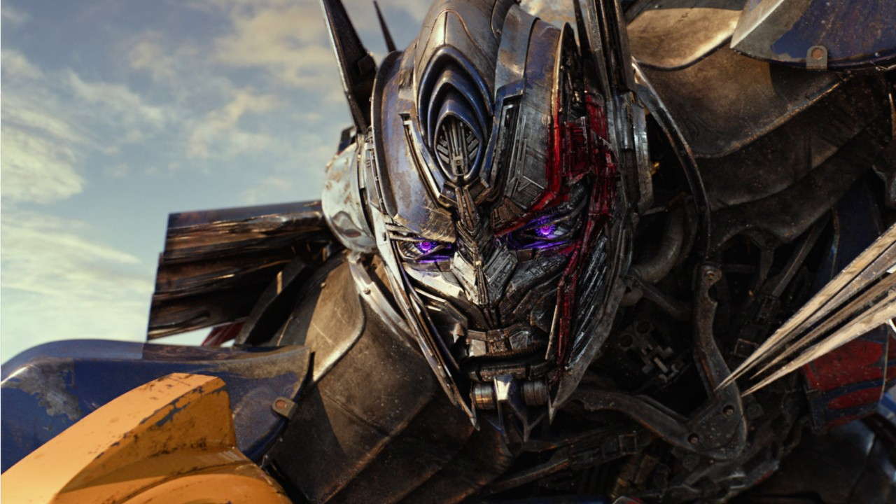 Transformers Top[s Box Office But Ultimately Disappoints