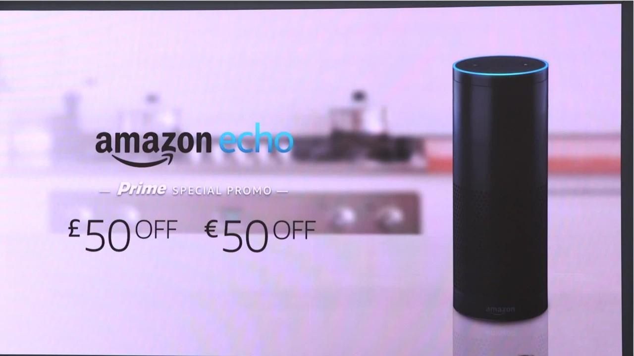 Amazon Echo Show: everything you need to know